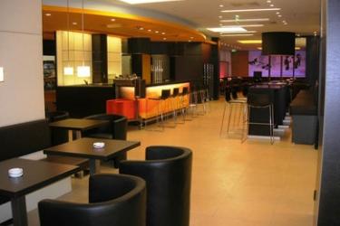 Hotel Sommerhaus: Restaurant LINZ