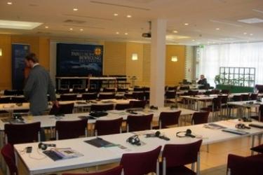 Hotel Sommerhaus: Salle de Conférences LINZ