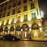 Hotel Mercure Lyon Plaza République