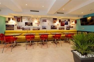 Hotel Republik: Camera Matrimoniale/Doppia LIONE