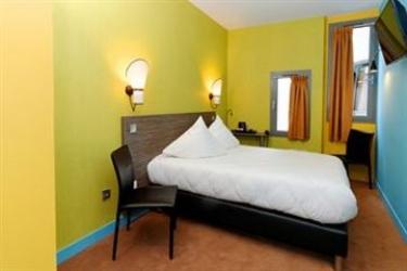 Hotel Republik: Camera Suite LIONE