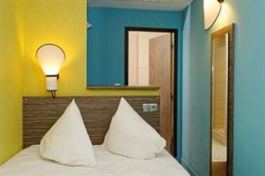 Hotel Republik: Parco Giochi LIONE
