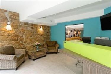 Hotel Republik: Sala Relax LIONE