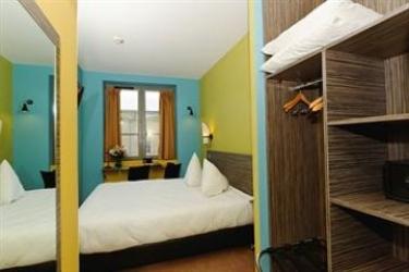 Hotel Republik: Sauna LIONE