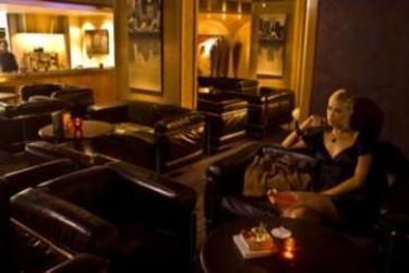 Hotel Lyon Metropole: Bar LIONE