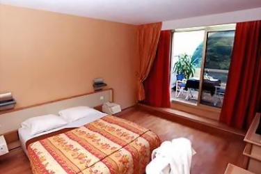 Hotel Lyon Metropole: Camera Matrimoniale/Doppia LIONE