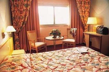 Hotel Lyon Metropole: Guest Room LIONE