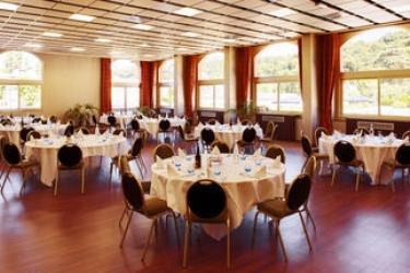 Hotel Lyon Metropole: Sala da Ballo LIONE