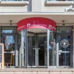 Hotel Appart'City Confort Lyon Part Dieu