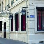 Hotel Golbe Et Cecil