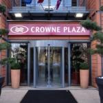 CROWNE PLAZA LYON - CITE INTERNATIONALE  4 Stelle