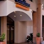 Hotel Citadines Presqu'ile Lyon
