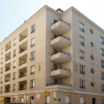 Hotel Appart'city Lyon Part-Dieu Garibaldi
