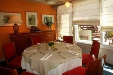 Hotel Axotel Perrache: Sala da Ballo LIONE