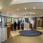 Hotel Novotel Lyon Gerland Musée Des Confluences