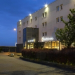 Hotel Kyriad Lyon - Aeroport Saint Exupery