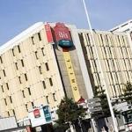 Hotel Ibis Lyon Gare La Part Dieu