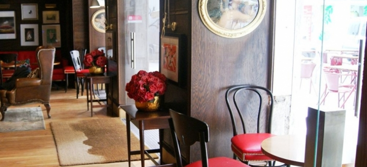 Brown's Boutique Hotel : Apartamento Giunone LISBOA
