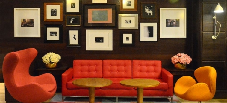 Brown's Boutique Hotel : Habitación Singula LISBOA