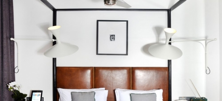 Brown's Boutique Hotel : Room - Guest LISBOA