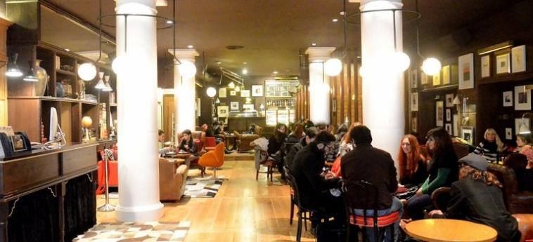 Brown's Boutique Hotel : Soggiorno E Angolo Cottura LISBOA
