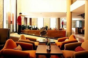 Hotel Heritage Av Liberdade : Lobby LISBOA