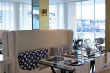 Hotel Heritage Av Liberdade : Restaurante LISBOA