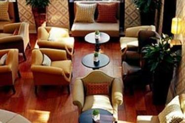 Hotel Heritage Av Liberdade : Salon LISBOA
