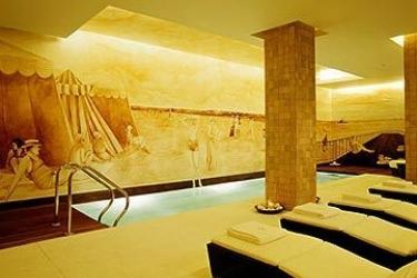 Hotel Heritage Av Liberdade : Spa LISBOA