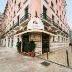 Hotel Residencial Lar Do Areeiro