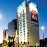 Hotel Ibis Lisboa Jose' Malhoa