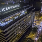 ALTIS GRAND 5 Estrellas