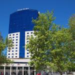 Hotel Dom Pedro Lisboa