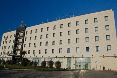 Hotel Vip Executive Santa Iria: Exterior LISBOA