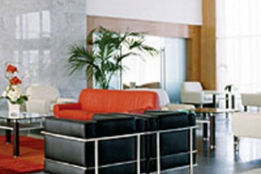 Hotel Vip Executive Santa Iria: Hall LISBOA