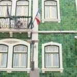 Hotel Residencia Mar Dos Acores
