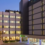 HOLIDAY INN EXPRESS LISBON AIRPORT 3 Estrellas