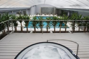 Hotel Altis Prime: Actividad LISBOA