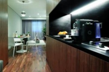 Hotel Altis Prime: Bar LISBOA