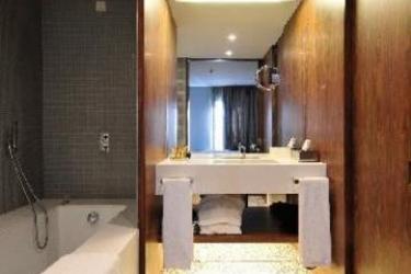 Hotel Altis Prime: Cuarto de Baño LISBOA