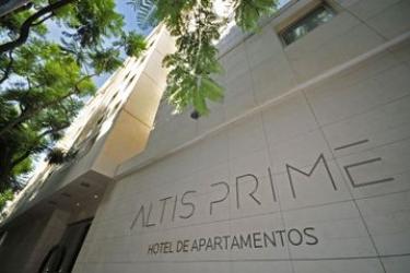Hotel Altis Prime: Exterior LISBOA