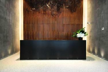 Hotel Altis Prime: Lobby LISBOA