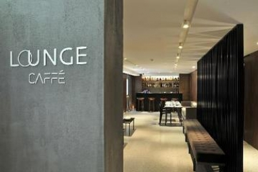 Hotel Altis Prime: Lounge Bar LISBOA