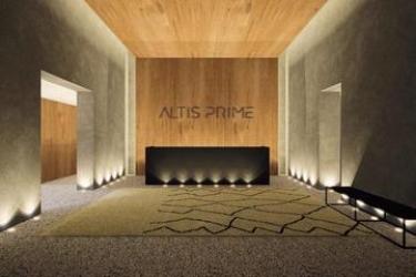 Hotel Altis Prime: Recepción LISBOA