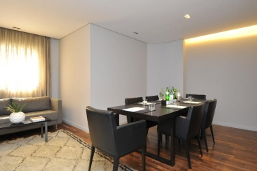 Hotel Altis Prime: Sala de conferencias LISBOA
