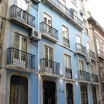 Hotel Pensao Residencial Portuense