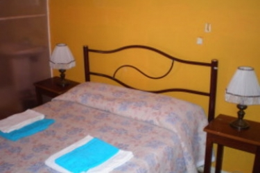 Hotel Residencia Oliveira: Apartment Bizantino LISBON