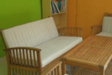 Hotel Residencia Oliveira: Exterior LISBON