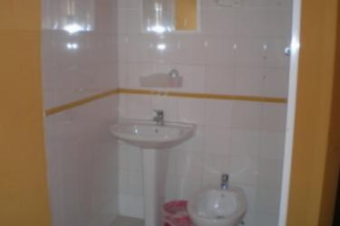 Hotel Residencia Oliveira: Jacuzzi LISBON