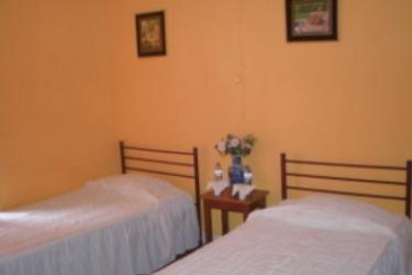 Hotel Residencia Oliveira: Sauna LISBON